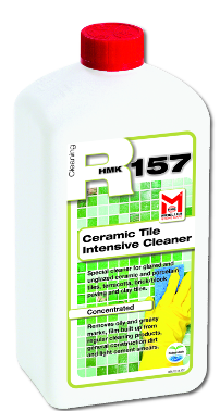 HMK R157 - CERAMIC TILE INTENSIVE CLEANER