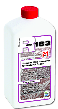 HMK R183 Cement Film Remover for Natural Stone