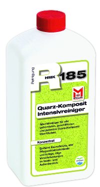 HMK R185 - COMPOSITE-QUARTZ INTENSIVE CLEANER