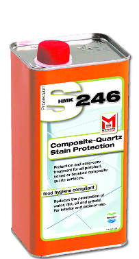 HMK S246 Composite-Quartz Stain Protection