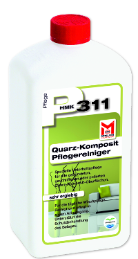HMK P311 - COMPOSITE-QUARTZ CARE CLEANER