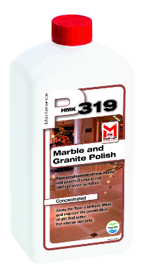 HMK P319 - MARBLE AND GRANITE POLISH