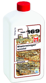 Stone Cleaner - special HMK R169